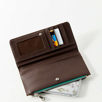 Wallet Clutch   Urban Outfitters