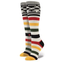 Stance | Indian Summer Multi socks | Buy at the Official website Main Website.