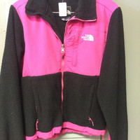Women's NorthFace Jacket Medium