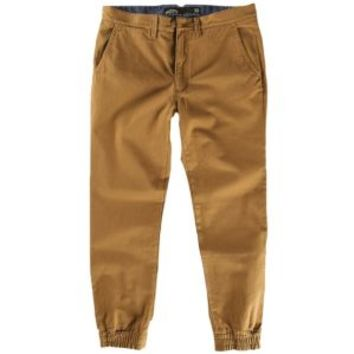 Vans Excerpt Chino Pegged Pant - Men's at CCS
