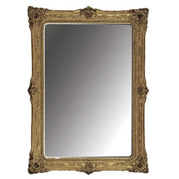 Large Genevieve Mirror Full Length Mirrors Mirrors  Screens French Bedroom Company
