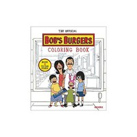 Bob's Burgers Coloring Book - Spencer's