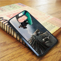 How To Train Your Dragon 2 Movie Samsung Galaxy S6 Edge Case
