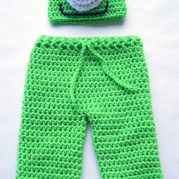 damn it Janet, let's crochet!: Round Plush Boo from Monster's Inc. | 354x354