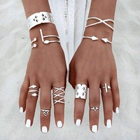 Coachella Ring Set