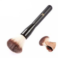 Synthetic Foundation Makeup Brush
