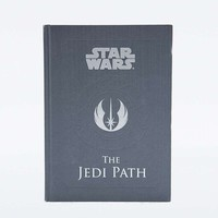 Star Wars: The Jedi Path Book - Urban Outfitters