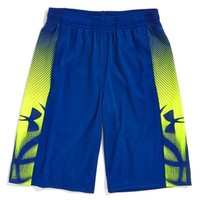 Boy's Under Armour 'Hoops' Shorts ,