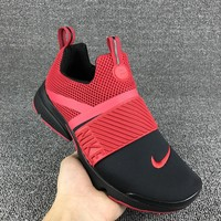 Nike Air Presto Extreme Women Fashion Casual Running Sport Sneakers Shoes-7