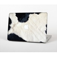 The Real Cowhide Texture Skin Set for the Apple MacBook Air 11""