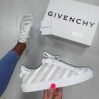 GIVENCHY Flats Shoes Sneakers Sport Shoes