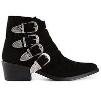 Toga Pulla 'Pulla' ankle boot