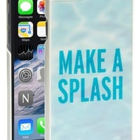 kate spade new york 'make a splash' lenticular iPhone 6 case