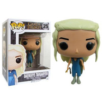 Daenerys Targaryen Game of Thrones Funko Pop Vinyl