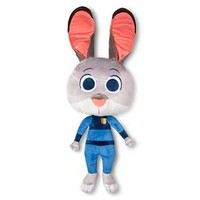 """Zootopia® Pillow Buddy - 12""""x16"""" - Multicolor : Target"""
