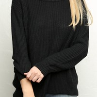LEIA SWEATER