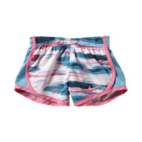 Nike Tempo Graphic Infant Girls' Shorts Size 18M (Pink)