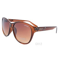 Coach Women HC7074 59 L1648 Sunglasses 59mm