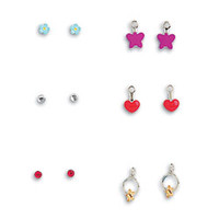 American Girl® Accessories: Fresh & Fun Earrings