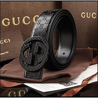 NEW GUCCI BELT AND BOX MEN WOMEN MESSENGER BAG SHIRT