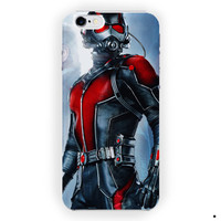Antman Poster For iPhone 6 / 6 Plus Case