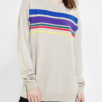 Urban Outfitters - BDG Ski Stripe Sweater