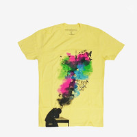 Dream in Color Tee