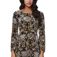 Volcom Chilled Out Dress - Womens Dress - Multi