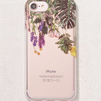 Recover X UO Bloom iPhone 8/7/6/6s Case | Urban Outfitters