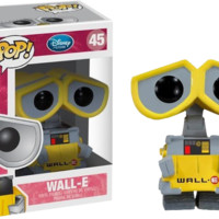 Disney - WALL-E Pop! Vinyl Figure