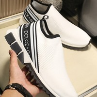 DG Fashion Men Casual Running Sport Shoes Sneakers Slipper Sandals