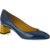 FENDI - R/t patent pump 45 | Selfridges.com