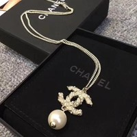 Hot Sale New Arrival 50cm Long Necklace