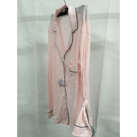 Victoria'S Secret Shirt Pink Size Medium
