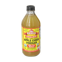 Bragg Organic Unfiltered Apple Cider Vinegar - 16 oz