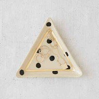 The Object Enthusiast Triangle Catch-All Dish