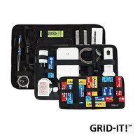 COCOON GRID IT Wrap Case Cover Home Organizer System Kit Cases