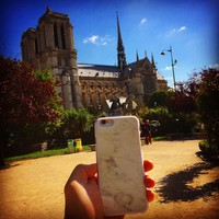 Marble iPhone 6 Case by MIKOL   Generate Design