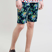 Vito Floral Shorts - New This Week - New In - TOPMAN USA