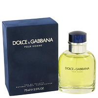 By Dolce And Gabbana Perfume Discontinued