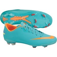 Nike Kids' Mercurial Glide III FG Soccer Cleat - Dick's Sporting Goods