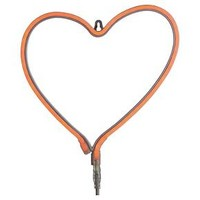 Oh Joy!® Heart LED Neon Amber Light : Target