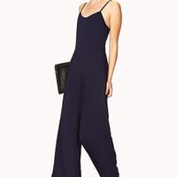 Forget-Me-Not Jumpsuit