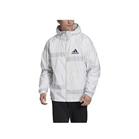Adidas Men's W.N.D White Jacket