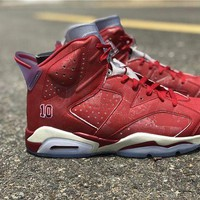 Air Jordan 6 ¡°Slam Dunk¡± DCCK