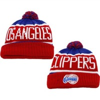 '47 Brand Los Angeles Clippers Calgary Knit Hat