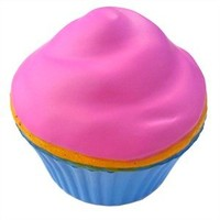 Accoutrements Stress Cupcake