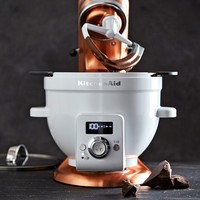 KitchenAid® Precise Heat Mixing Bowl for Tilt-Head Stand Mixers
