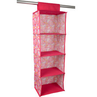 Hello Kitty Shelf Hanging Closet Organizer