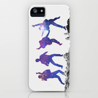 The Beatles iPhone & iPod Case by Wizard No Heart   Society6